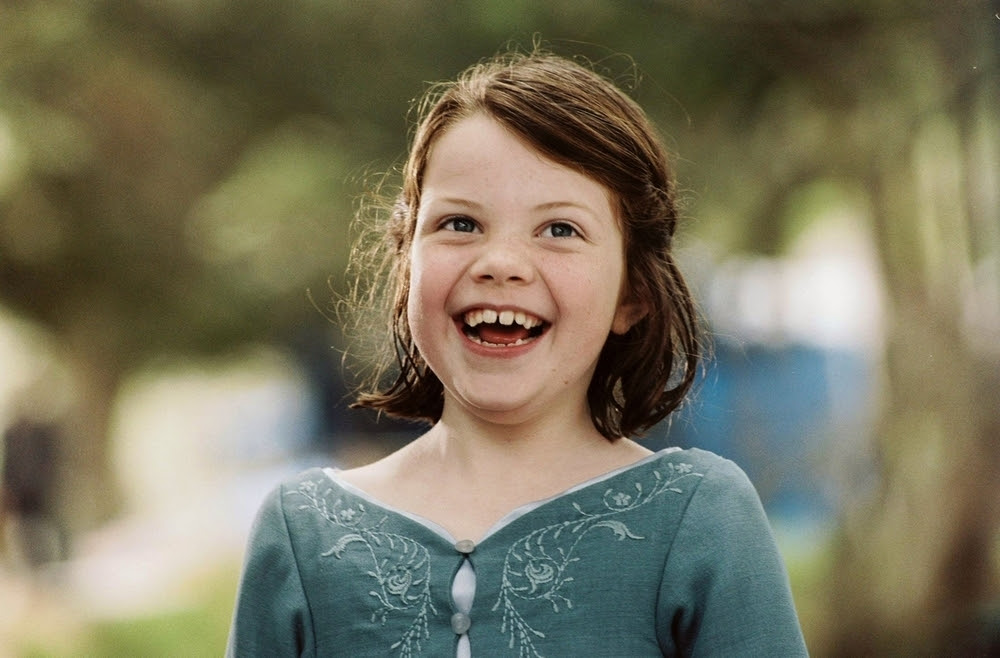 Image result for lucy pevensie
