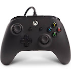 PowerA Enhanced Wired Controller for Xbox One - Matte Black
