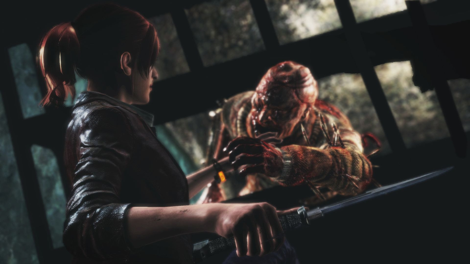 Resident Evil: Revelations 1 and 2 upgraded for Switch this year screenshot