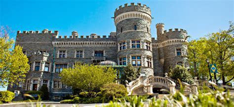 Top 5 Best Castles to Have a Fairy Tale Wedding   Honey Ties
