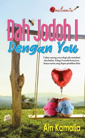 http://www.goodreads.com/book/show/22124730-dah-jodoh-i-dengan-you