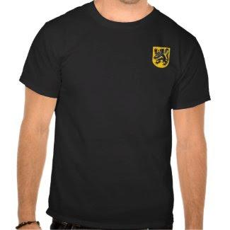 Flanders Shirt shirt
