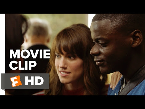 Moview Review: Get Out