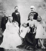 Povestea unei iubiri interzise - Elena Văcărescu şi Principele Ferdinand