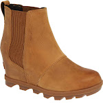 Sorel Women's Joan of Arctic Wedge II Chelsea