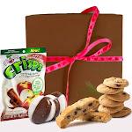 Happy Valentine's Day Gluten Free Gift Box