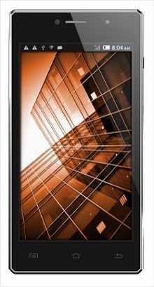 Whatsapp on Spice Mobiles Stellar 451 3G