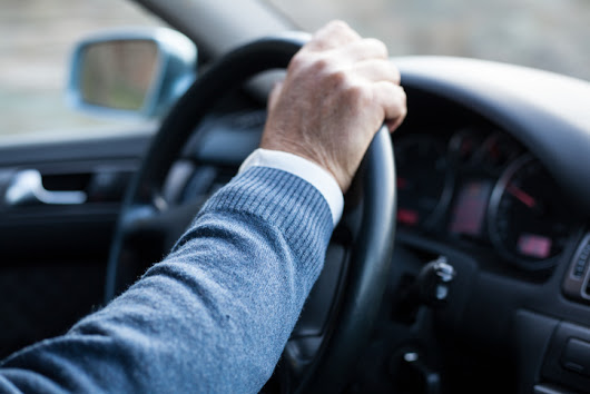 Safety on the Road: Driving in the Later Years of Life - Windward Life Care