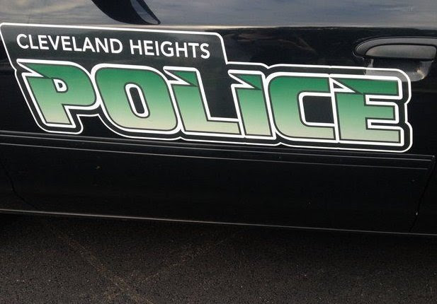 Image result for cleveland heights police