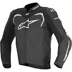 Alpinestars GP Pro Leather Jacket Black