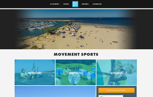 Herindeling Movement Sports - FYi-Marketing