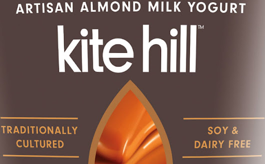 New Kite Hill Vegan Yogurt Flavor Arrives at Target