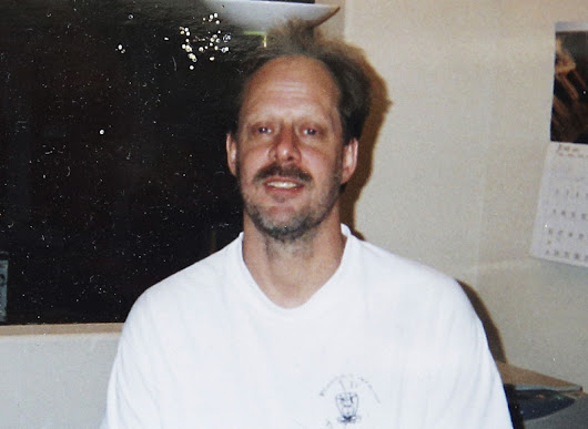 Las Vegas gunman Stephen Paddock left behind trail of carnage and clues, but no clear answers   Toronto Star