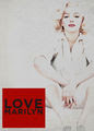 Love, Marilyn | filmes-netflix.blogspot.com