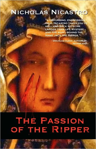 LRR Fall 10 Nicastro Passion of the Ripper Cover