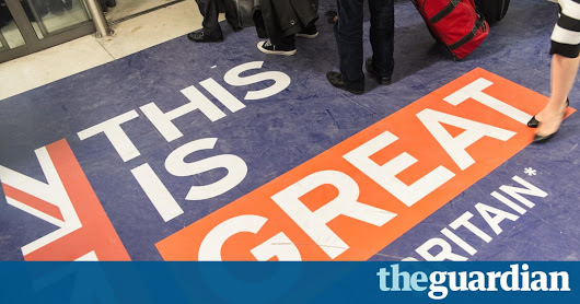 Brexit: EU considers migration 'emergency brake' for UK for up to seven years | World news | The Guardian