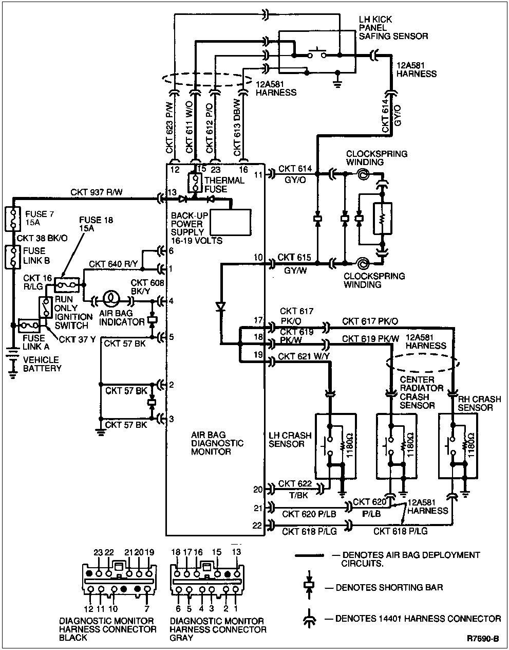 1994 F 150 Xlt Starter Wiring Diagram