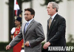 Pervez Musharraf, George W. Bush, Pakistan, United States, Freemasonry, Freemasons, Freemason, 9/11 Commission