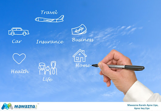 Finding Best Insurance Policy in Pakistan is No Longer a Myth - Financial Awareness & Literacy