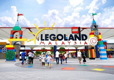 How To Go Legoland From Singapore ( 5 Type Travel GUIDE)