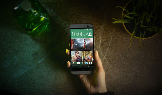 HTC One (M8) Specs and Reviews | HTC United States