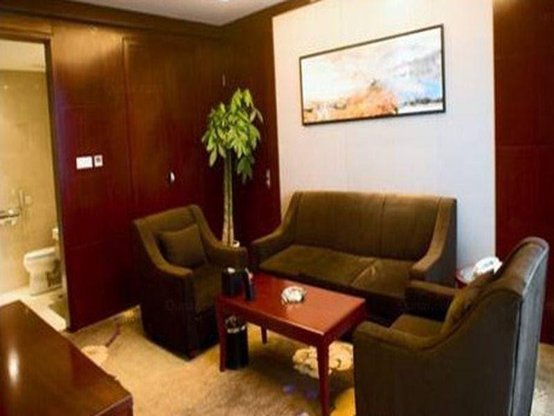 Review Zhejiang Du Hao Hotel