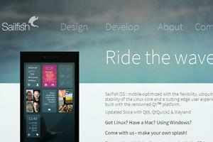Sailfish OS gets new features