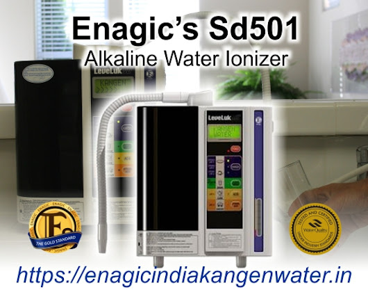 Enagic India Kangen Water Machine - Call Sunil +918452915717