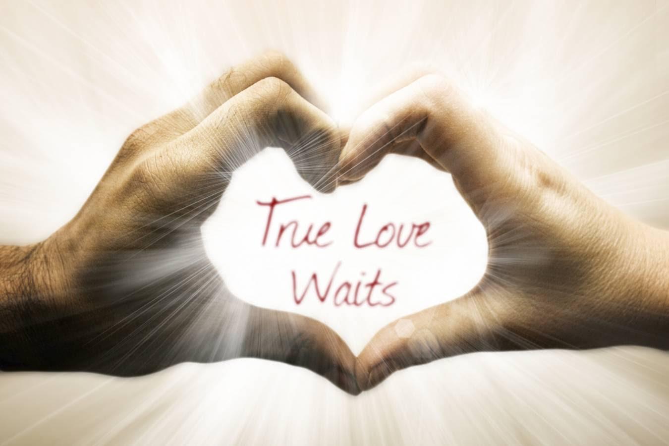 100 Great Does True Love Ever Die
