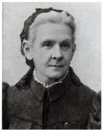 Мать Владимира Ленина - Мария Александровна Ульянова, урожденная Бланк матери, такие разные