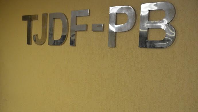 tjd-pb, paraíba (Foto: Phelipe Caldas / GloboEsporte.com/pb)