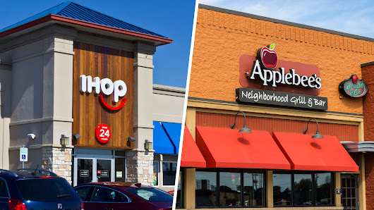Applebee's and IHOP shutting down dozens of restaurants