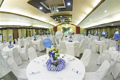 Function Halls & Packages   Bacolod Goldenfield Kundutel Hotel