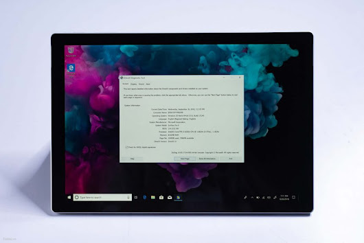 [video] Trapelate le prime immagini del refresh di Surface Pro (6)?