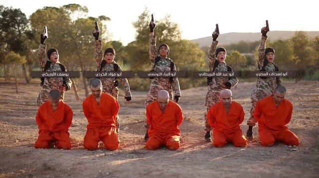 I  nostri bambini vi uccidono. Ultima propaganda IS, distribuita dal SITE