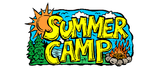 Summer Camp is Coming!