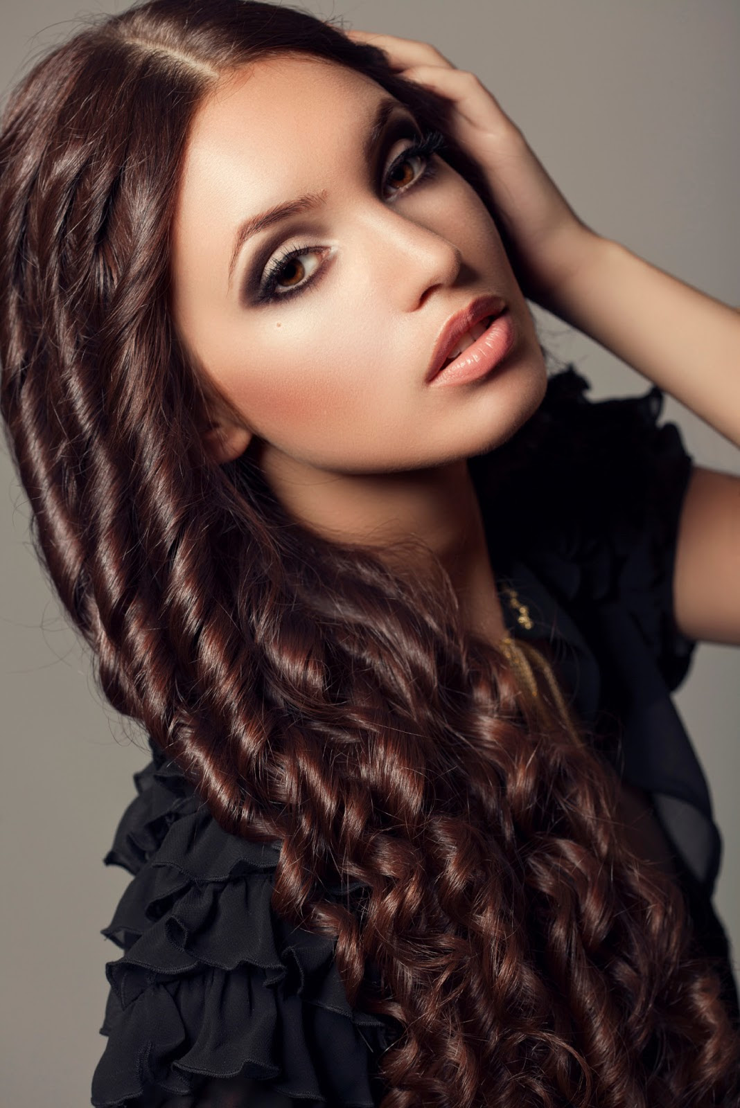 25 Super Pretty Long Hairstyles for 2016 - The Xerxes