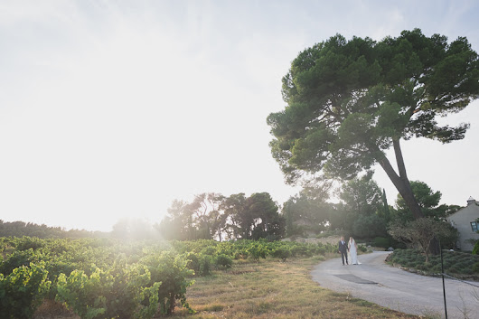 [Finest] Intimate and luxurious Wedding venues in Provence