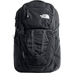 The North Face Recon Backpack, TNF Black, 30L