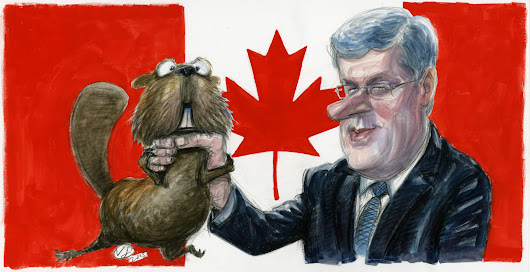 Is Harper the worst prime minister in history? PART TWO