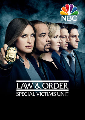 Law & Order: Special Victims Unit - Season The Fifteenth Year