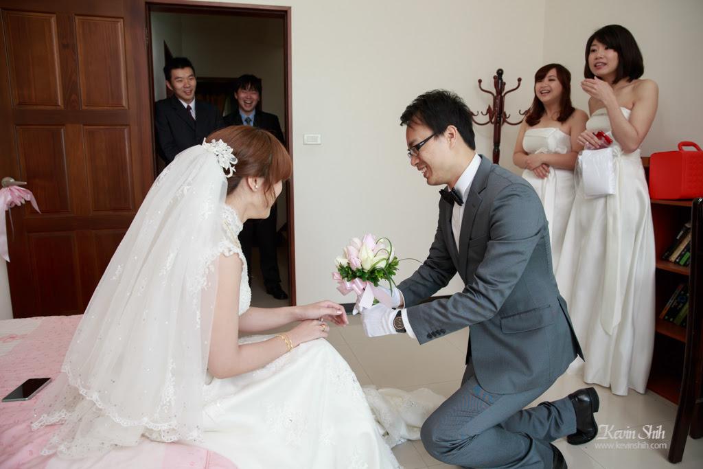 台北婚攝推薦-新莊終身大事-