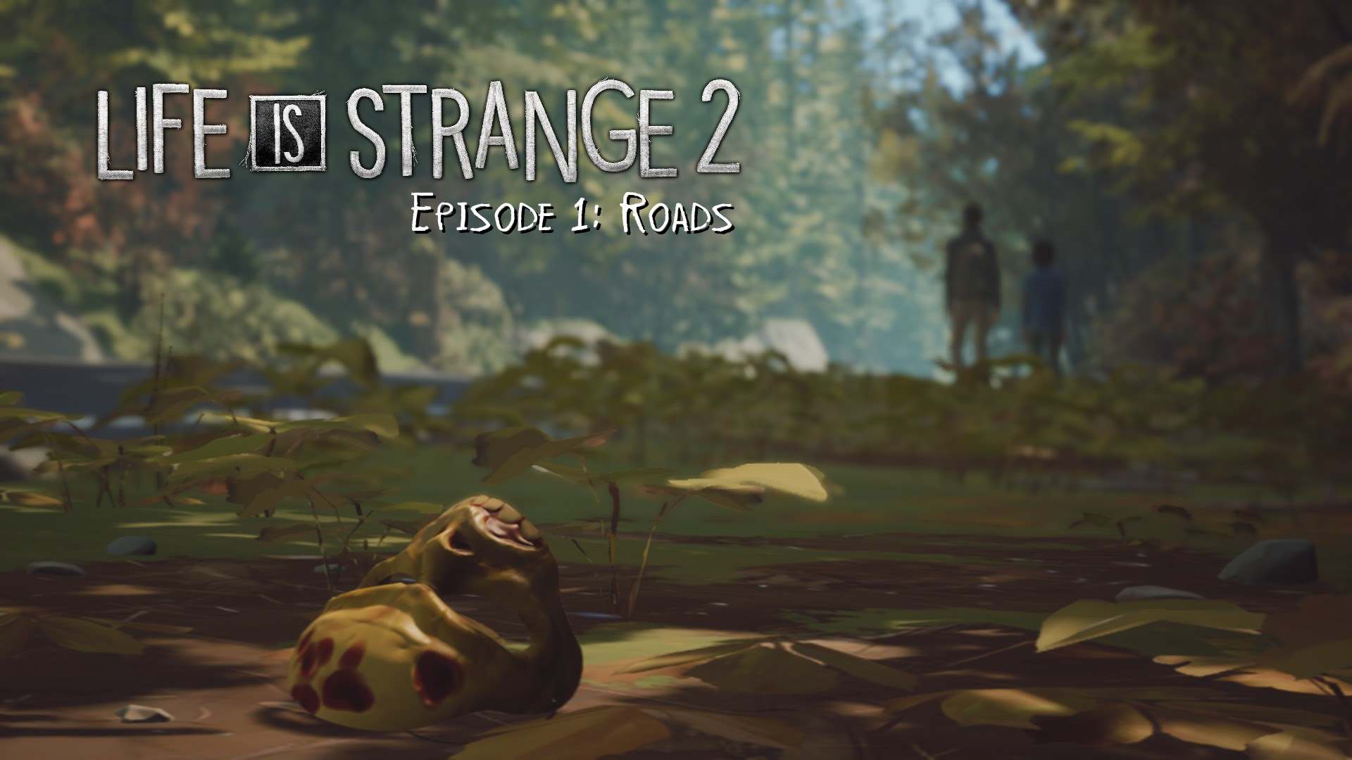 Life Is Strange 2 Episode 1 Review Pcgamesn