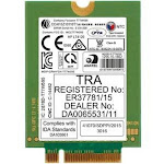 HP lt4120 M.2 Card Cellular Modem for HP EliteBook 725 G3 - 150 Mbps - GSM/GPRS/EDGE/CDMA/HSPA+/LTE