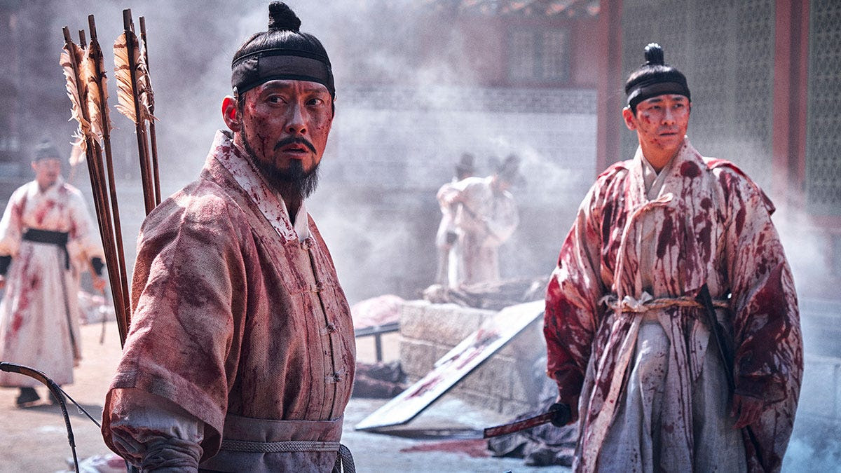 19 Addictive South Korean Dramas to Binge After 'Squid Game'