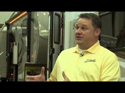 Rollin' On TV video: Retro RVs - Winnebago Brave & Shasta AirFlyte