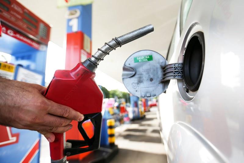 No Maranhão valor do combustível variou 2,4% em 6 meses