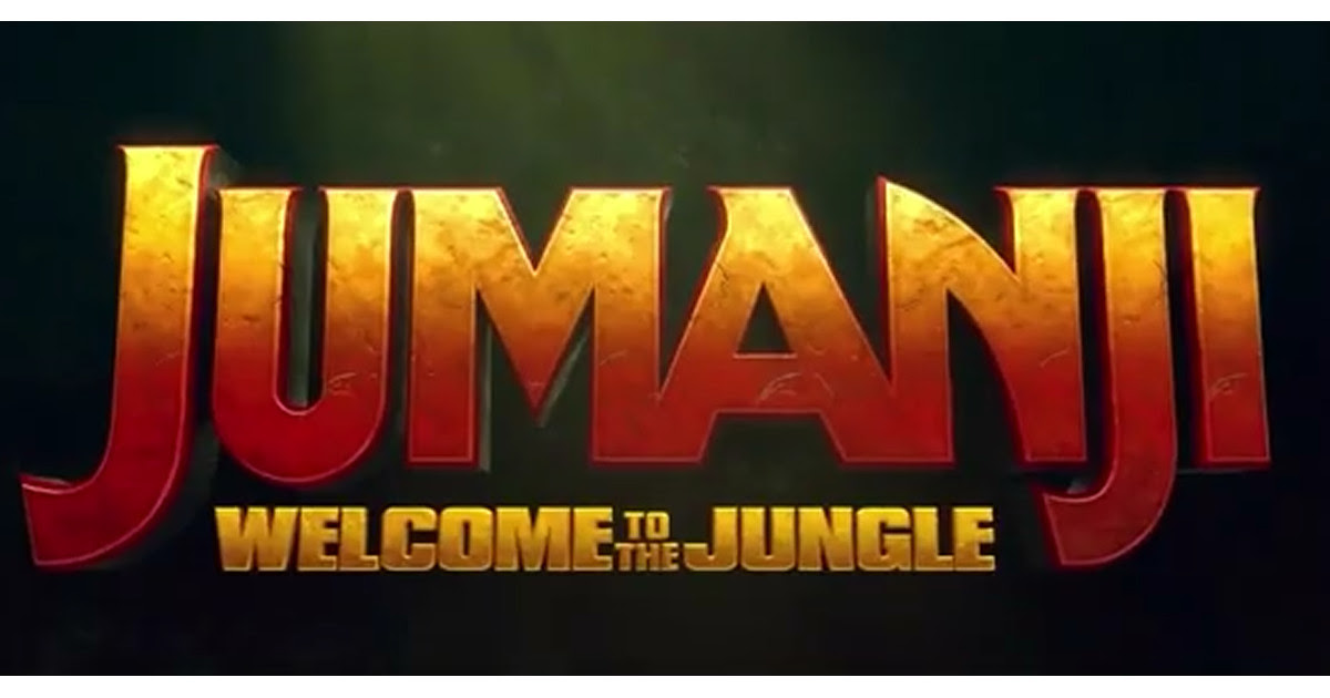 Resultado de imagem para Jumanji: Welcome to the Jungle