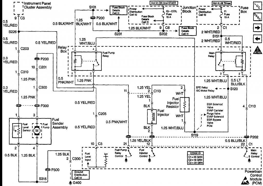Harness Diagram 11 2002 Suzuki Grand Vitara Fuse Box Diagram Images