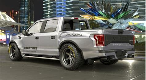 ford   raptor    engine release date
